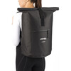 Red Cycling Products PRO Messenger Backpack WP100 schwarz